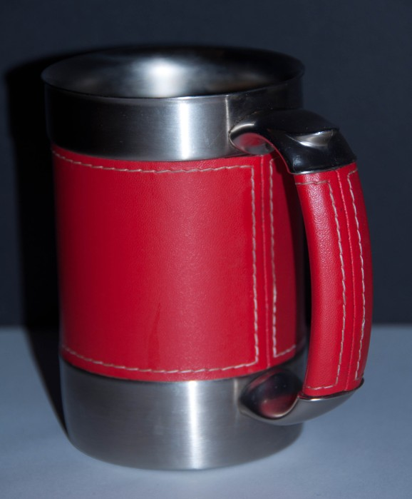 Trusty Coffee Mug
