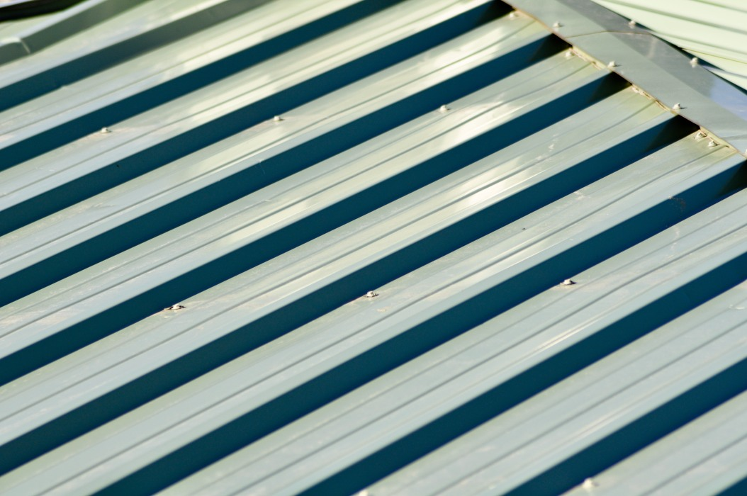 Roof of Lines and Shades