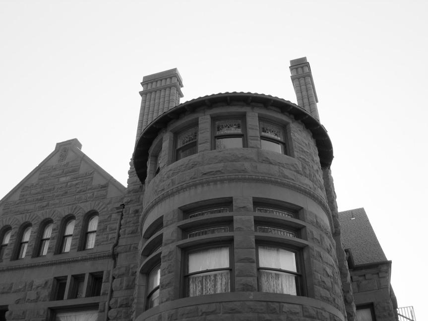 Orman - Adams Mansion