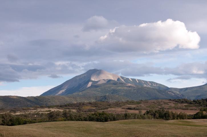 East Spanish Peak, Colorado