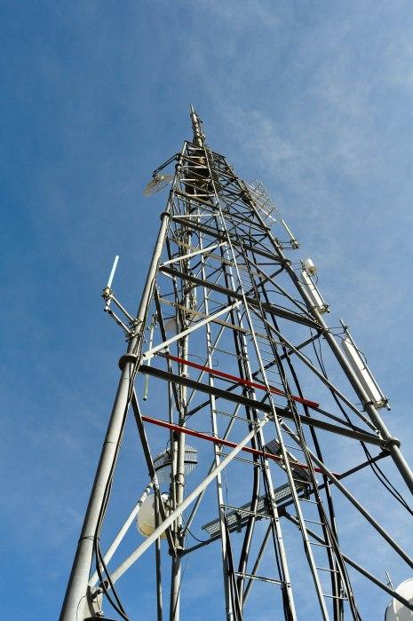 Geometry: A Radio Tower