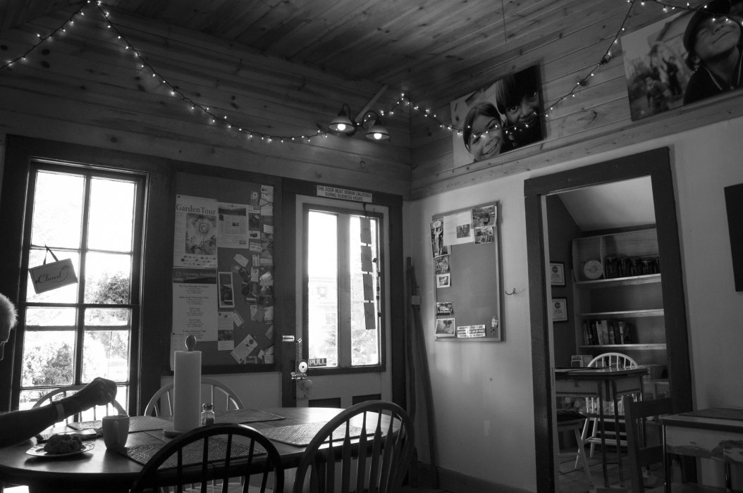 Breckenridge Coffee Shop