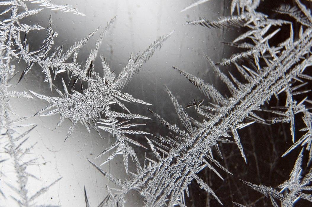 Cold Crystals
