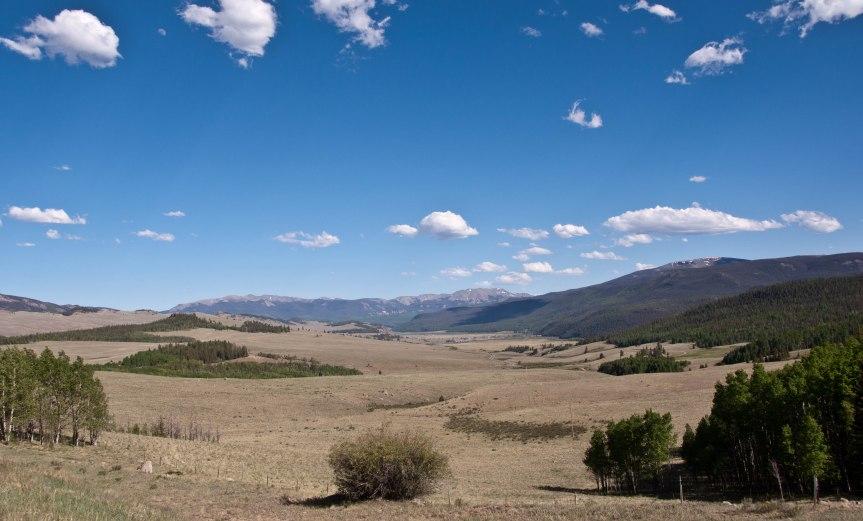 High Plains