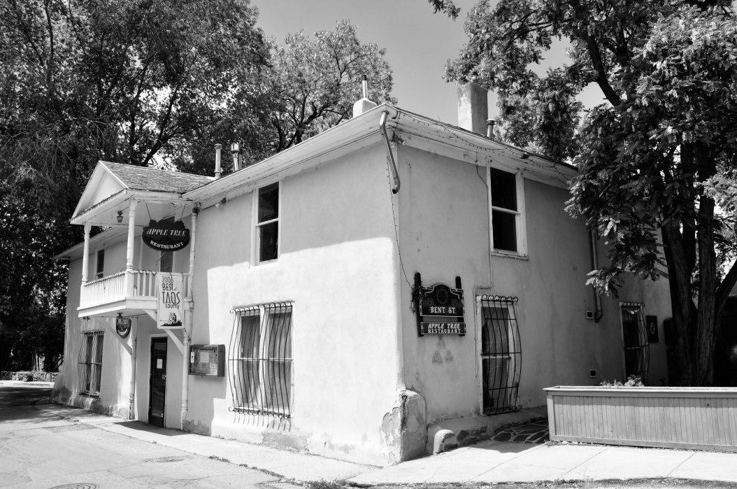 Restaurant in Santa Fe