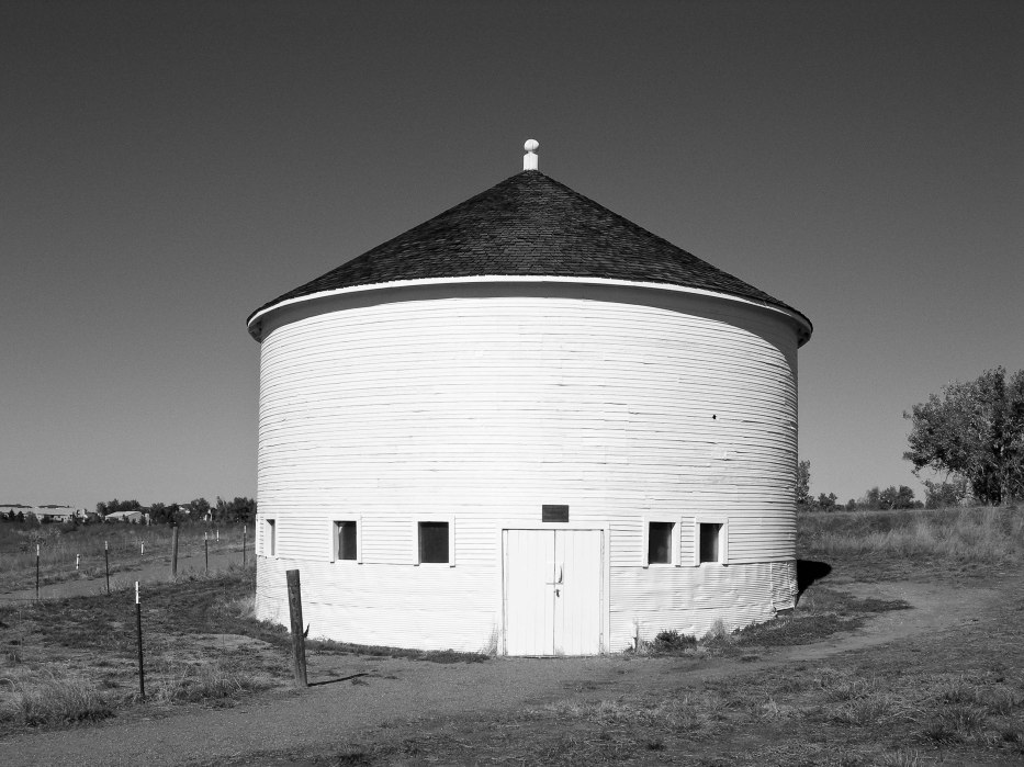 DeLaney Round Barn, Aurora, Colorado