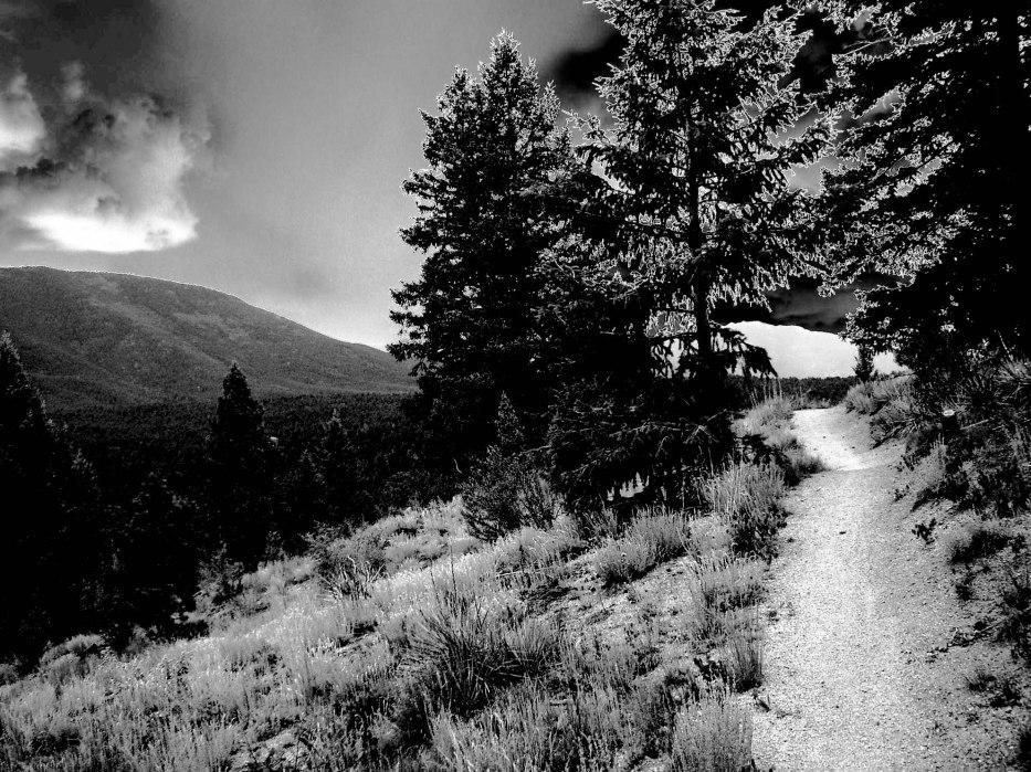 Bike Trail of Dreams