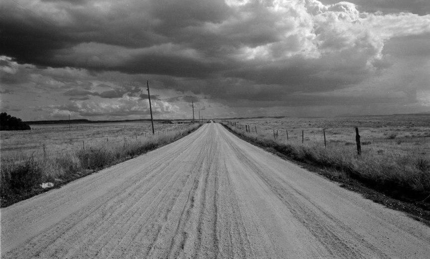 Road to the Horizon - 1972