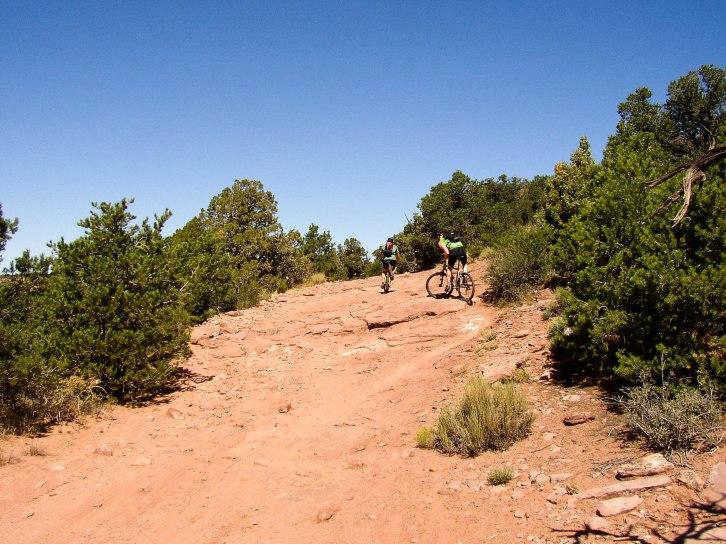 Bike Trails Can Be Fun