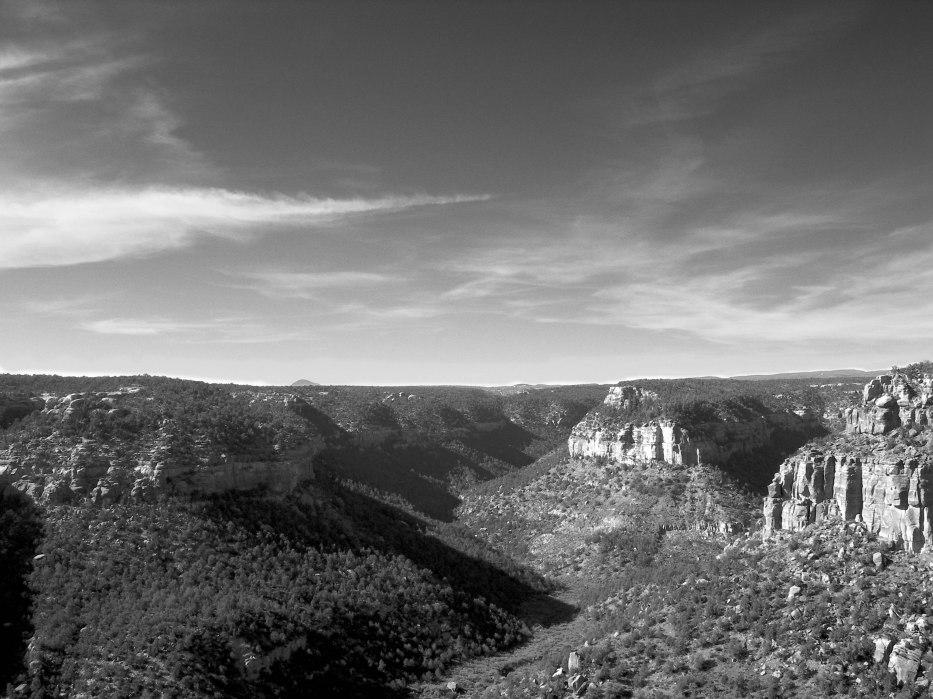 Canyons at Mesa Verde