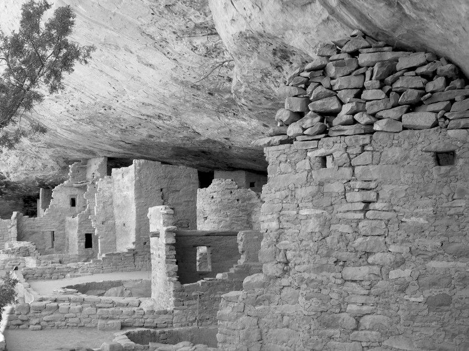 A Look Inside Mesa Verde