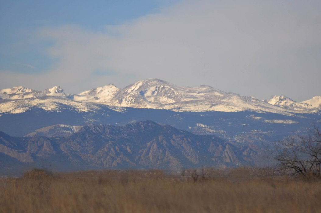 Colorado Front Range