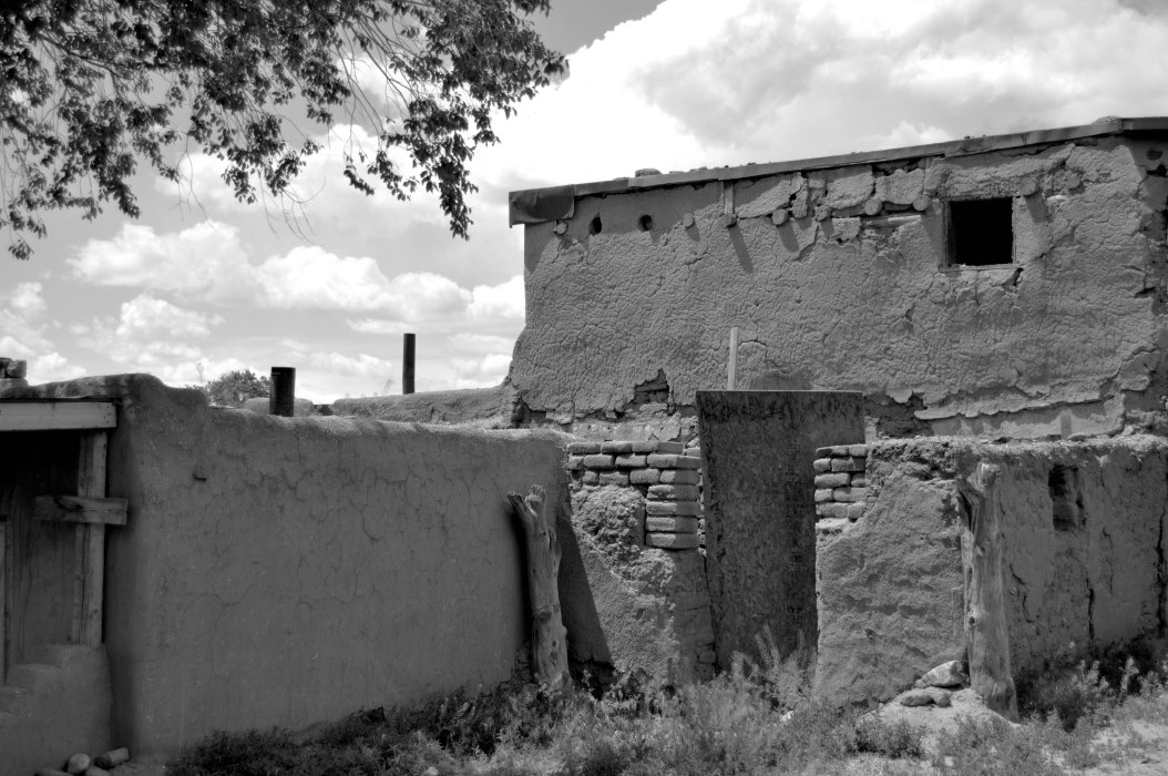Indian Pueblo