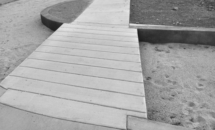 Lines and Angles in the Park