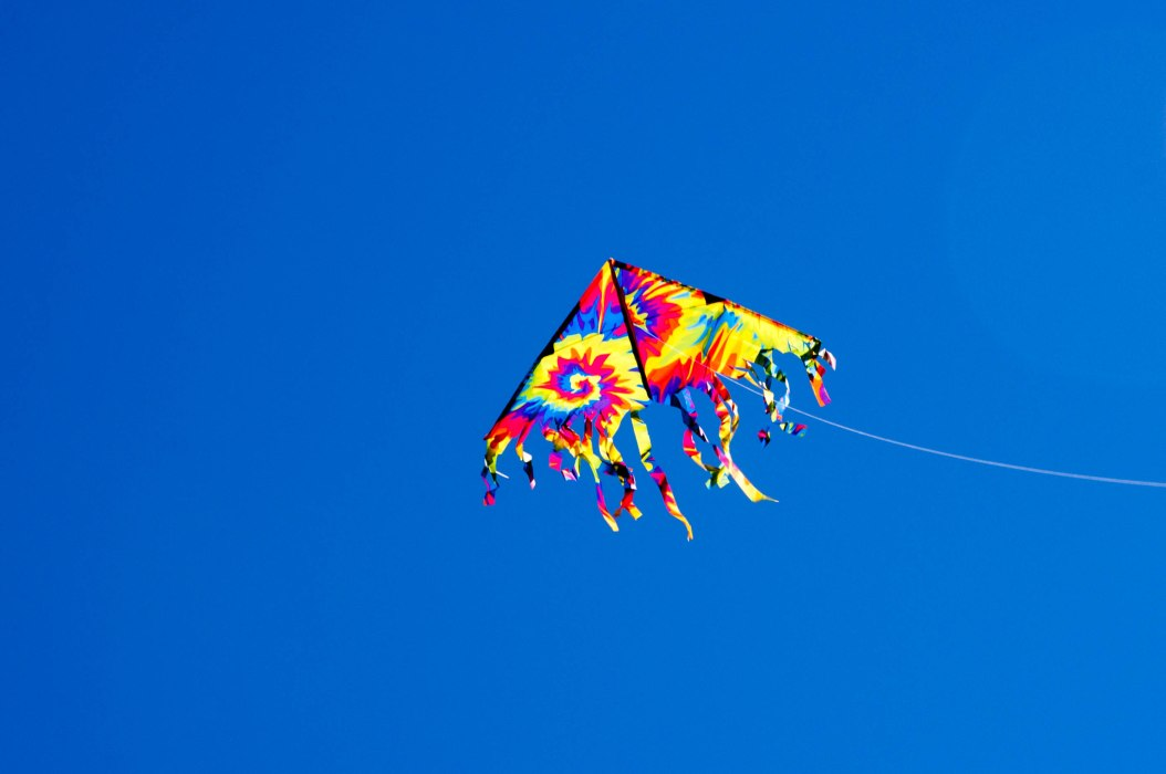 Kite Flying Shall Return