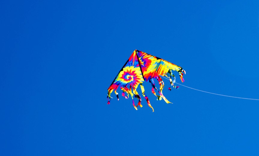 Kite Flying Shall Return