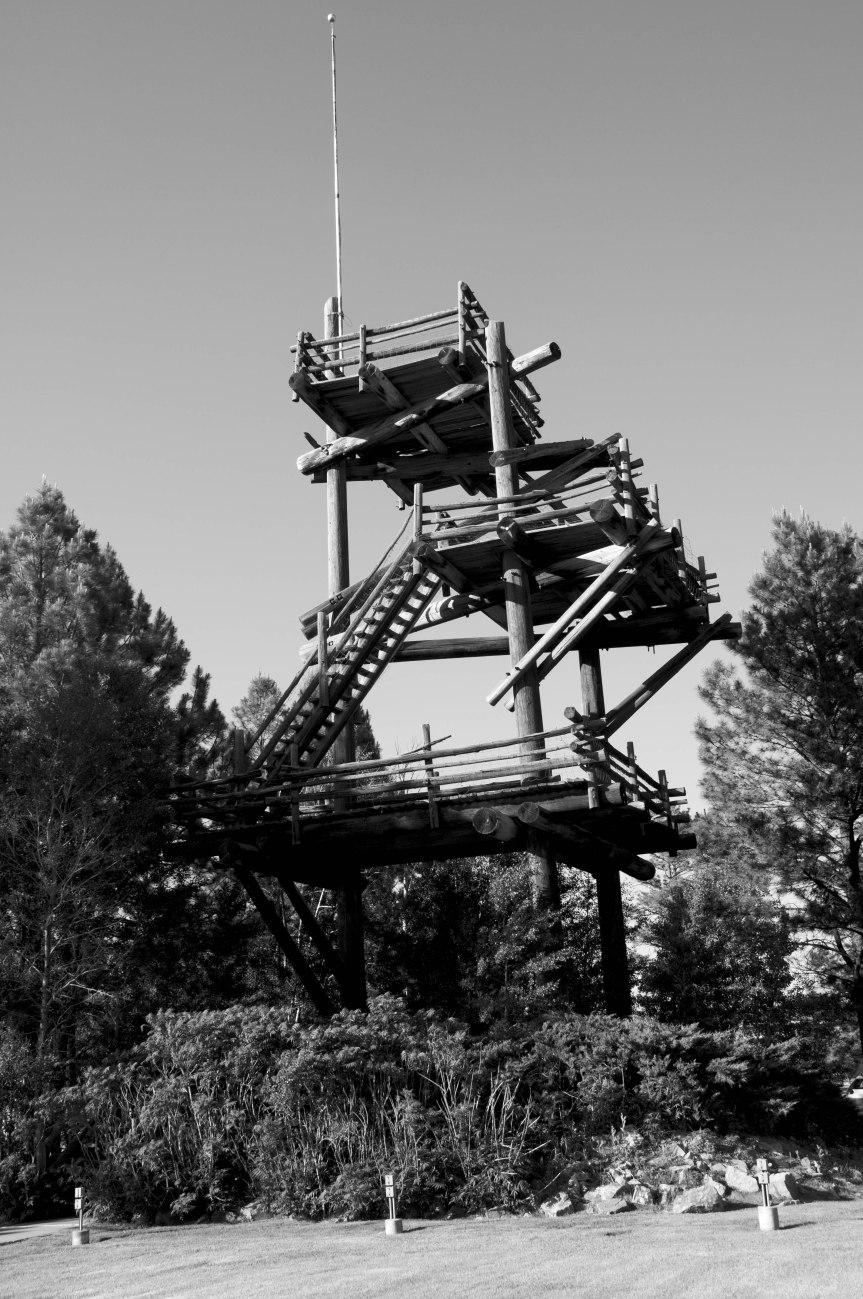 Smoke Tower