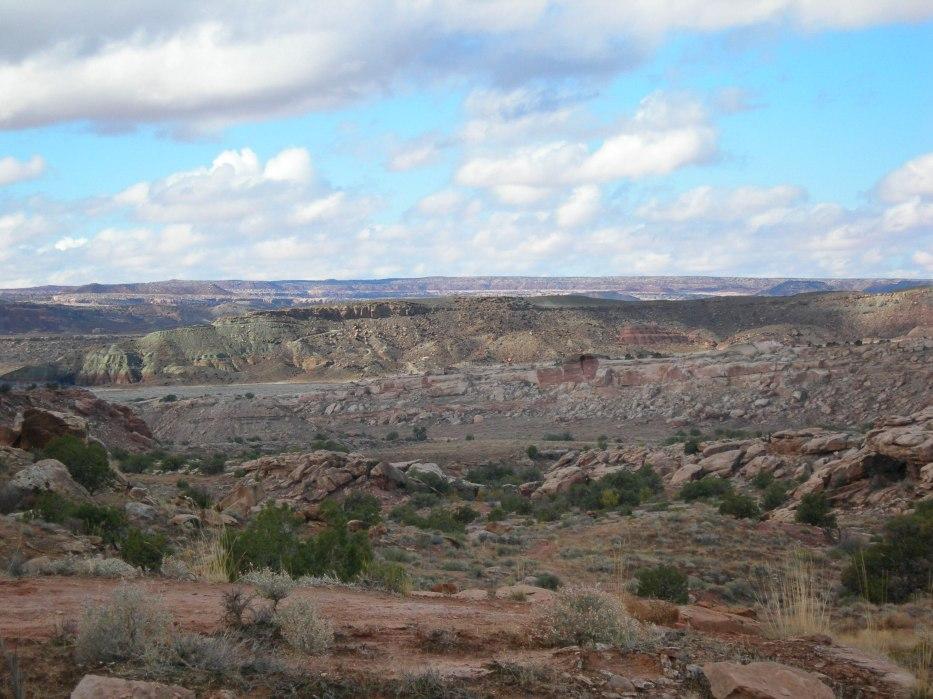 Sovereign Trail, Moab, Utah