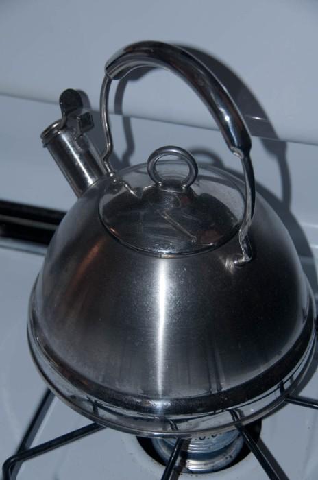I'm a Big Teapot