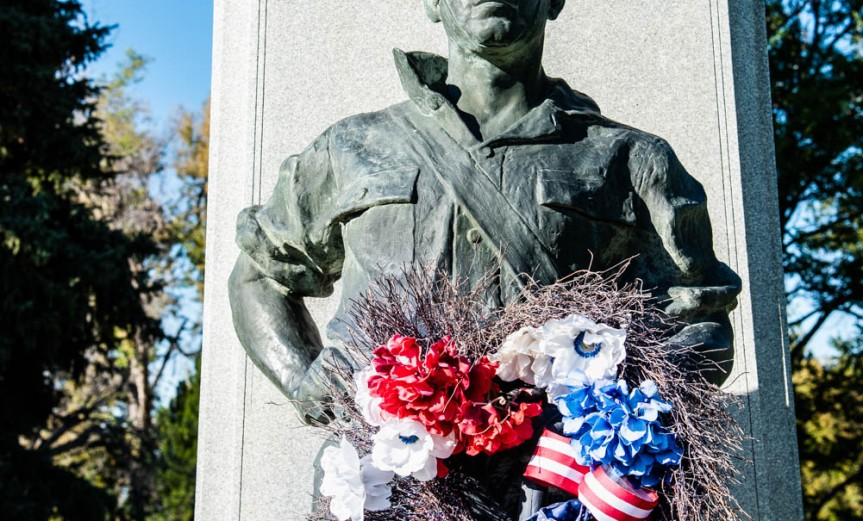 Soldier Remembered